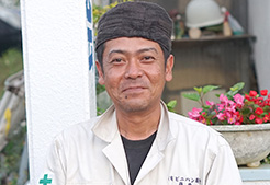 嶺井 政教